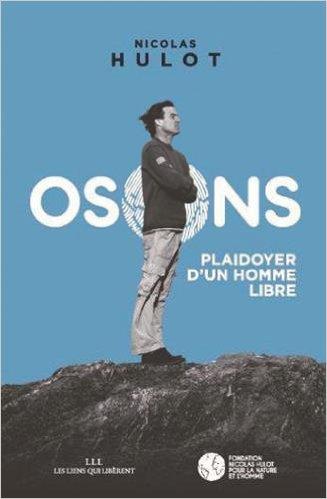 Nicolas+Hulot+Osons