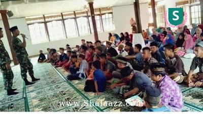 Sangat Berfaedah, 5 Kegiatan ini di Bulan Ramadan Versi Pelajar