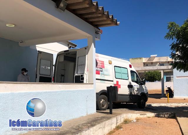 Hospital Regional de Caraúbas completa um mês sem internação por covid-19