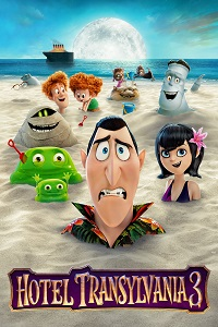 Watch Hotel Transylvania 3: Summer Vacation Online Free in HD