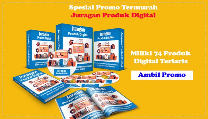 Bundle Juragan Produk Digital Expert