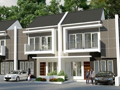 Rumah Dijual Murah Graha Raya Bintaro