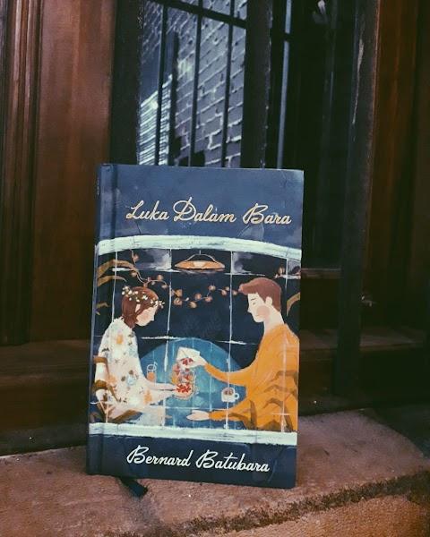 (Review Buku) Luka Dalam Bara