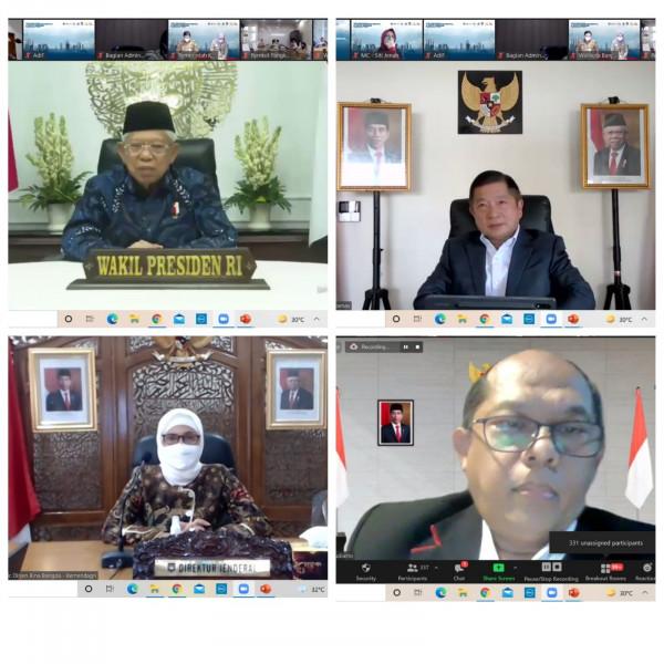Indonesia Targetkan 150 Smart City Hingga Tahun 2024