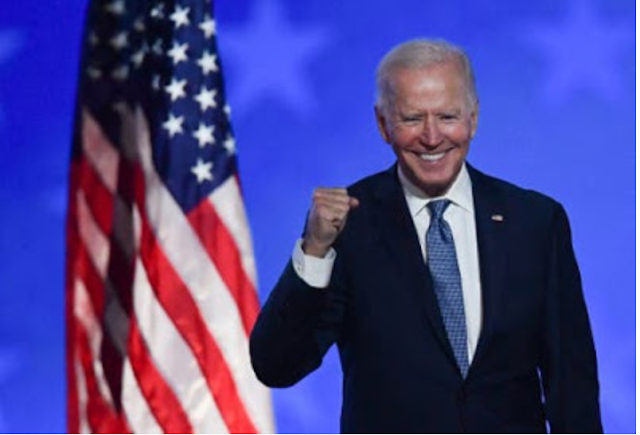 Biden names of hundreds of White House appointees