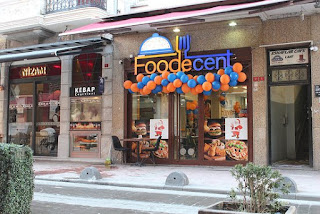 foodecent restoran resmi