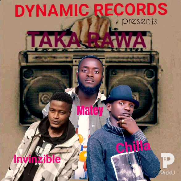 [Music] Matey x Invinzible x chilla - Taka Rawa