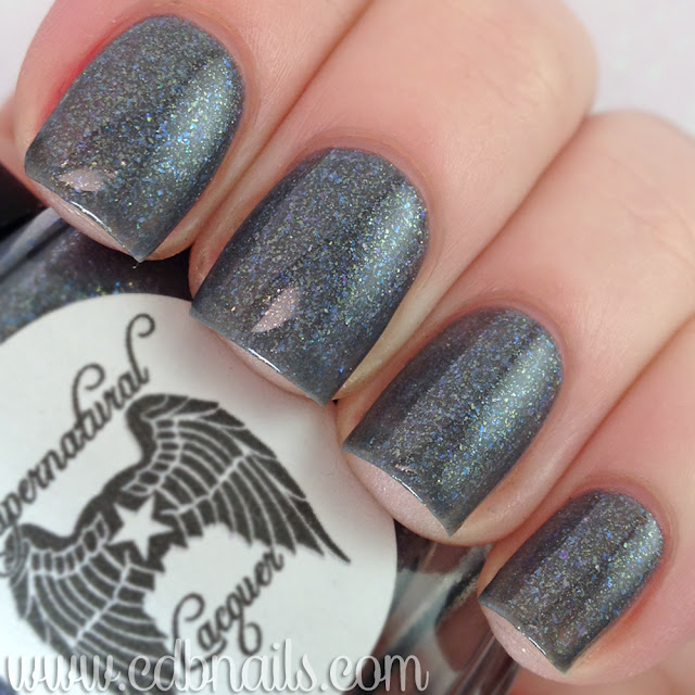 Supernatural Lacquer-Belsnickle
