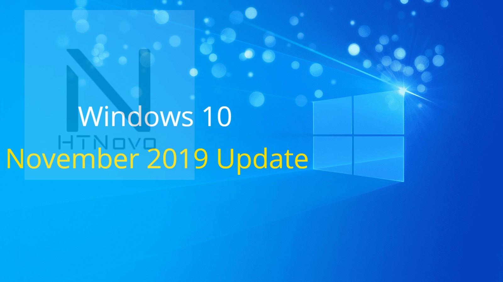 Aggiornamento cumulativo .NET Framework per Windows 10 versione 1909