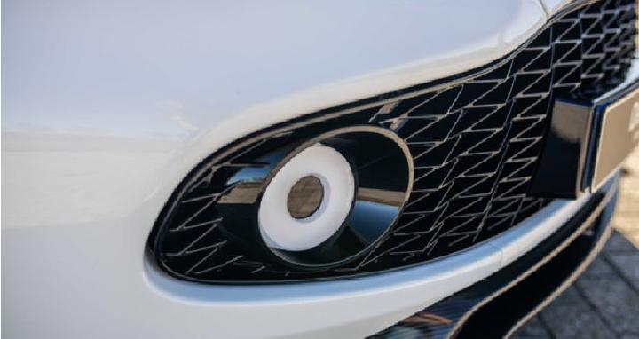 Siêu xe Aston Martin Vanquish Zagato Volante bản 'nhá hàng' tìm chủ