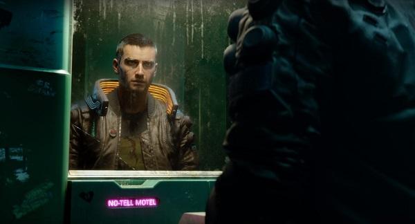لعبة Cyberpunk 2077 تختتم تواجدها في معرض عبر المزيد من اللقطات الجديدة