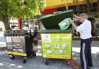 Segundo llamado para la licitación del nuevo servicio de recolección de residuos
