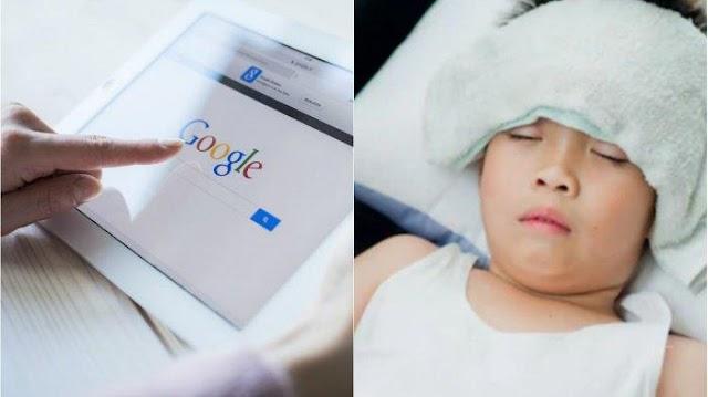 Lebih Percaya Google daripada Dokter