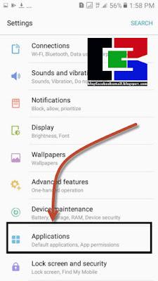 cara memindah aplikasi ke SD card