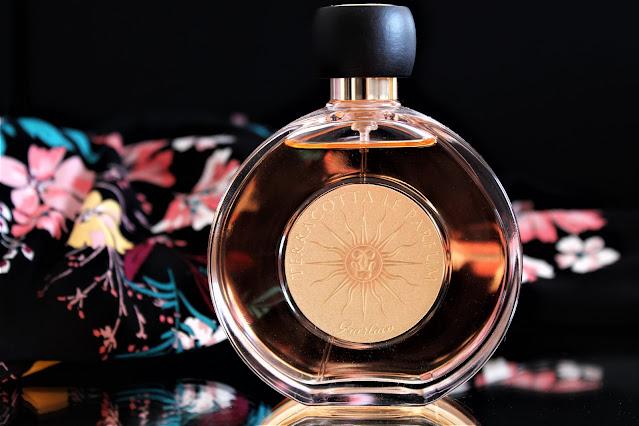 guerlain terracotta le parfum avis, terracotta guerlain parfum, meilleur parfum femme été, parfum femme, parfum été,  parfum au monoï, terracotta guerlain, parfum guerlain, guerlain terracotta le parfum edt