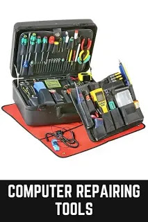 computer repairing tools kit