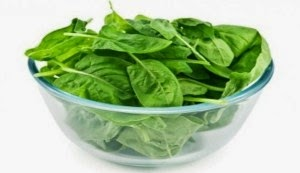 Manfaat Sayur Bayam Untuk Kesehatan Tubuh