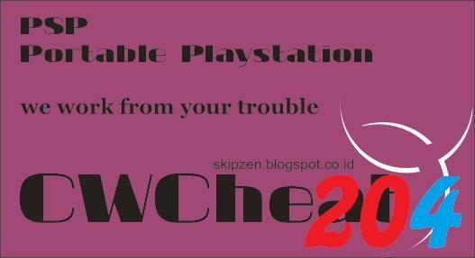 CWCheat Game Loco Roco (EU) PSP [UCES00304]