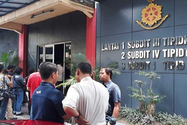 Alamat & Nomor Telepon Kantor Polda Jawa Timur Kota Surabaya
