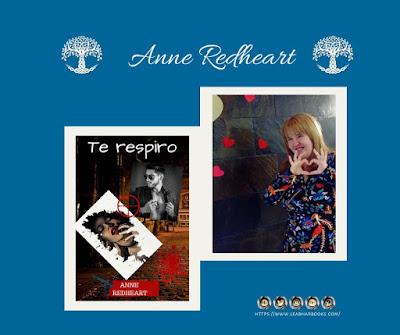 Anne Redheart Blog Apaixonada por Romances