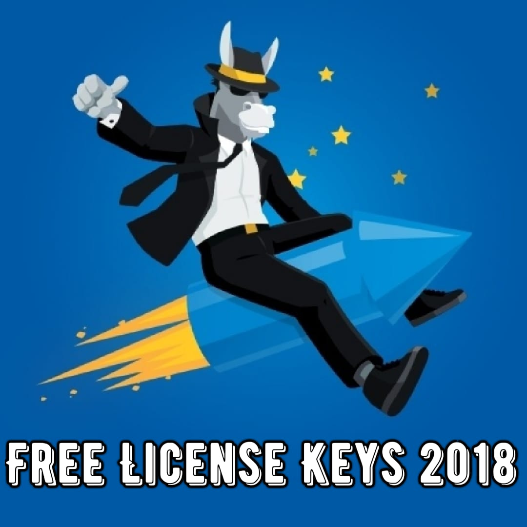 HMA! Pro VPN License Keys 2018 September - Tech Savvy Wajhat