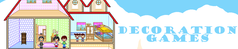Decoration Games