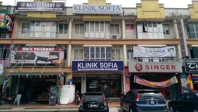 Klinik Sofia