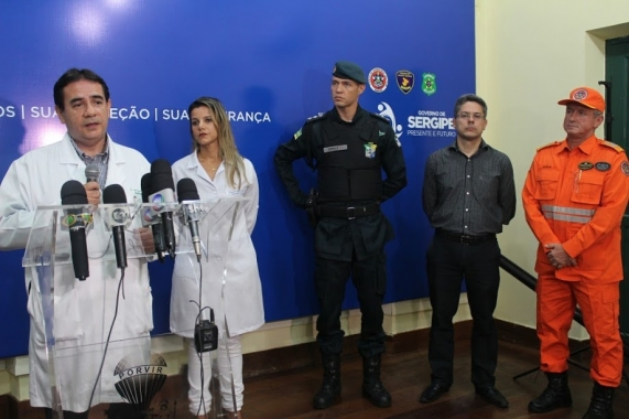 Laudo do IML constata morte por afogamento do ator Domingos Montagner