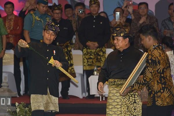 Setelah Wiranto, Jokowi Masuk 'Daftar Hitam' Target Teroris?
