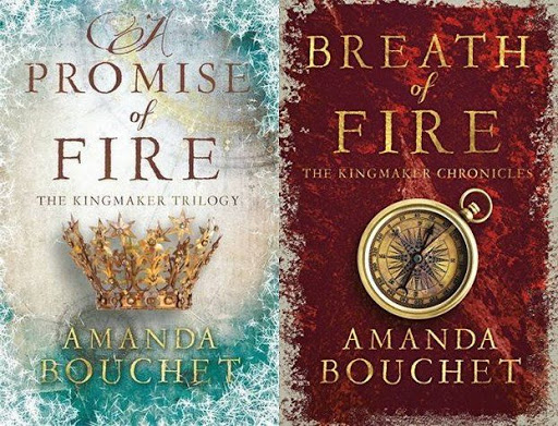 The Kingmaker Trilogy