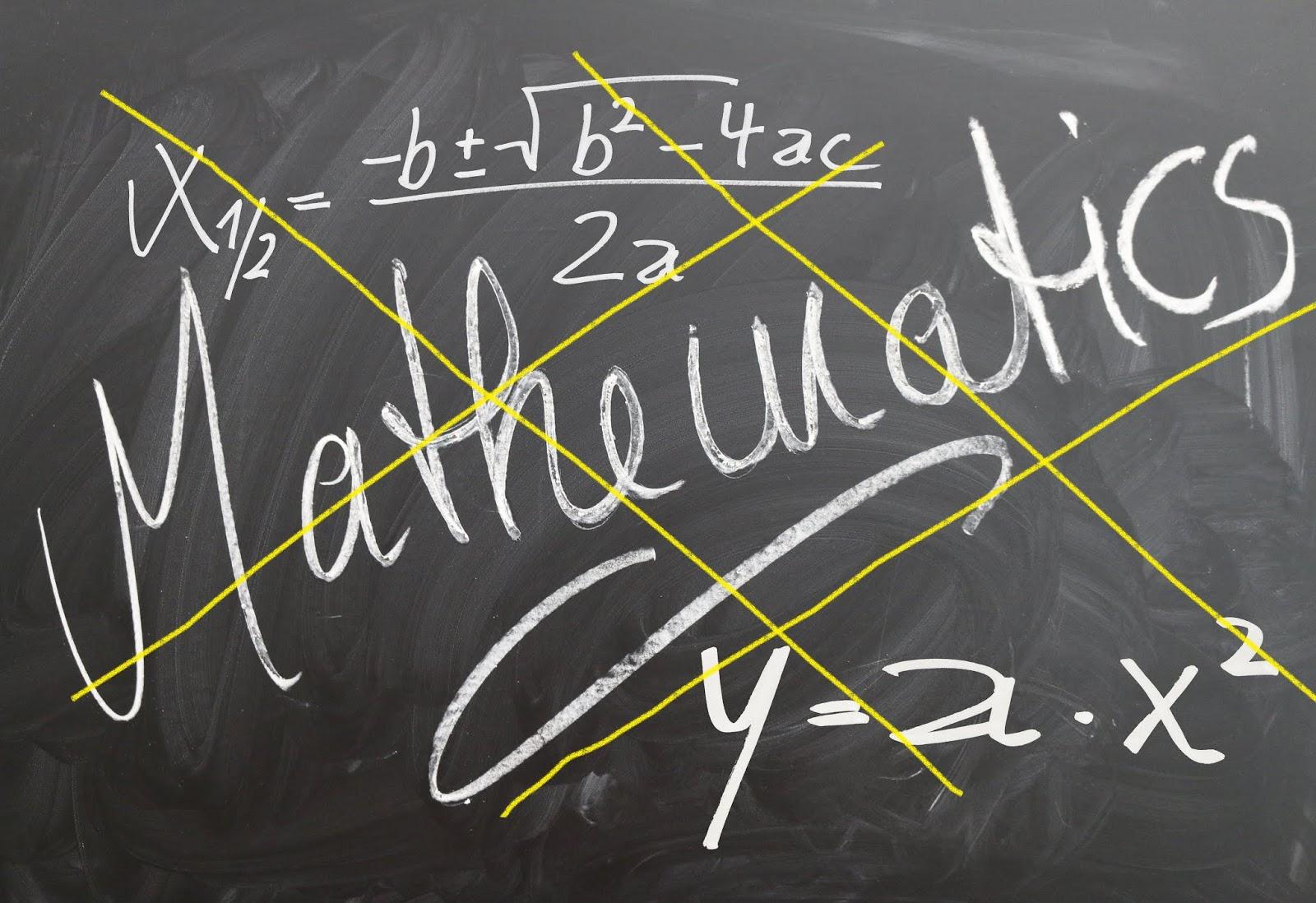 Pemimpin dan Wakil Rakyat yang Tidak Paham Matematika