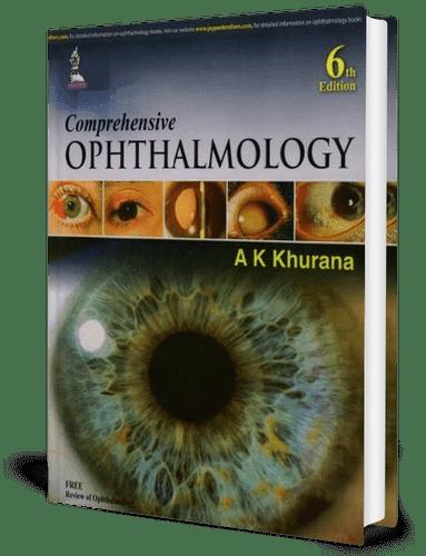 ak khurana ophthalmology 7th edition pdf free download