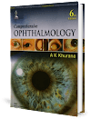 Comprehensive Ophthalmology 6th Edition by AK Khurrana