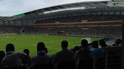 PES 2020 KCOM Stadium