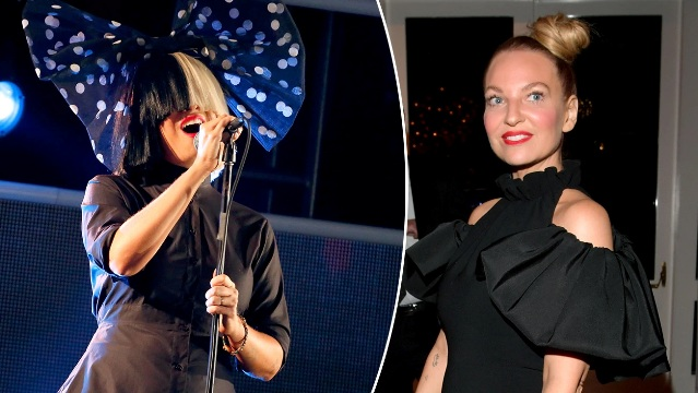 Musician Sia Reveals Painful Ehlers-Danlos Struggle