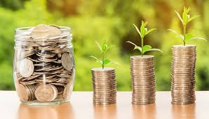 What are the categories of finance