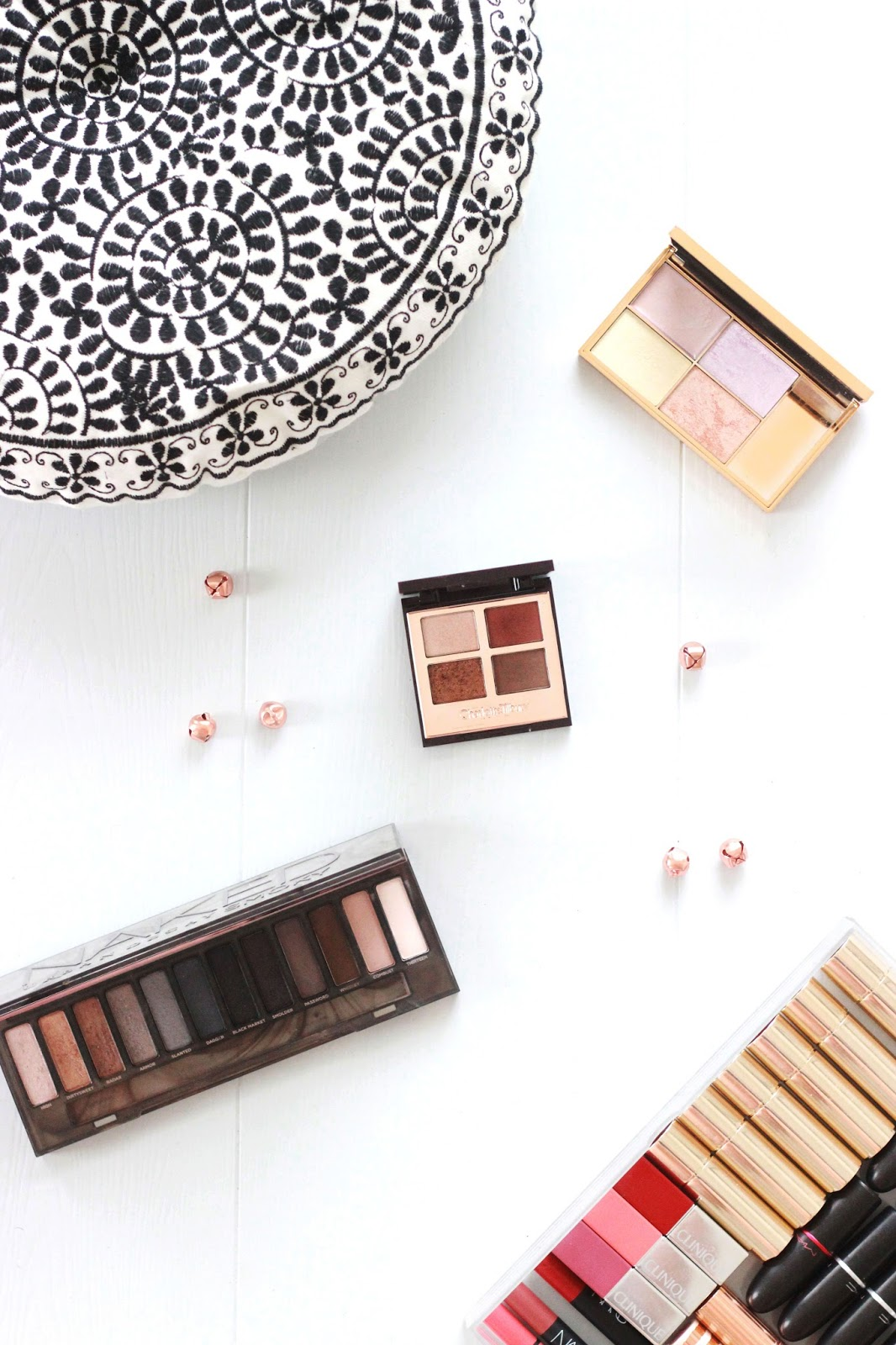 Makeup Palettes You Need To Own
