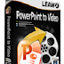 Leawo PowerPoint to Video Pro 25% Discount Coupon + Free Support