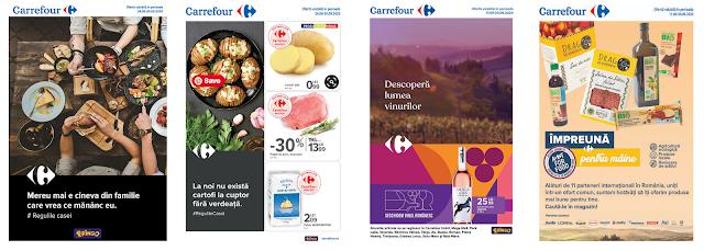 CARREFOUR Cataloage - Brosuri 24-30.09 2020