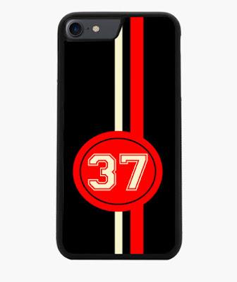 Racing, Carcasa, Carcasas, iphone