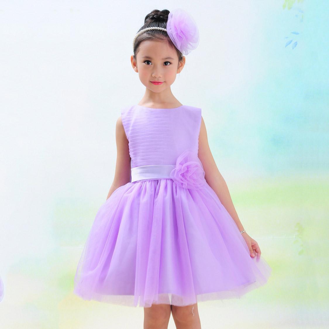 Vestidos De Fiesta Para Niña | Feliz Cumpleaños