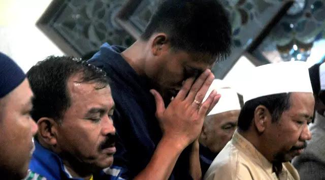 Sangat Mengharukan, Firasat Kurnia Meiga Soal Meninggalnya Achmad Kurniawan