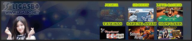 Website Bandar Judi Slot Terlengkap Yang Profesional