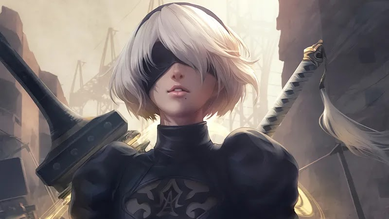 Square Enix Removes Mention Of Denuvo From Nier: Automata - It Looks Like A Long-Awaited Patch Is Coming Soon