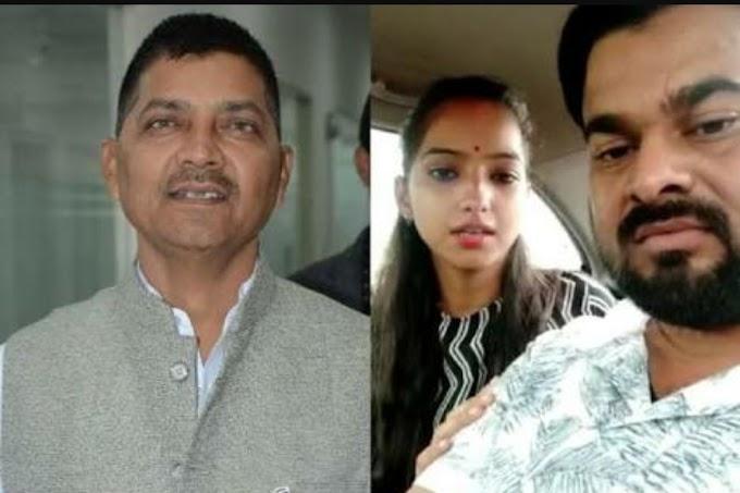 साक्षी-अजितेश प्रेम विवाह: चौंकाने वाले खुलासे शादी से पांच दिन पहले इन दो नेताओं ने लिखी स्क्रिप्ट