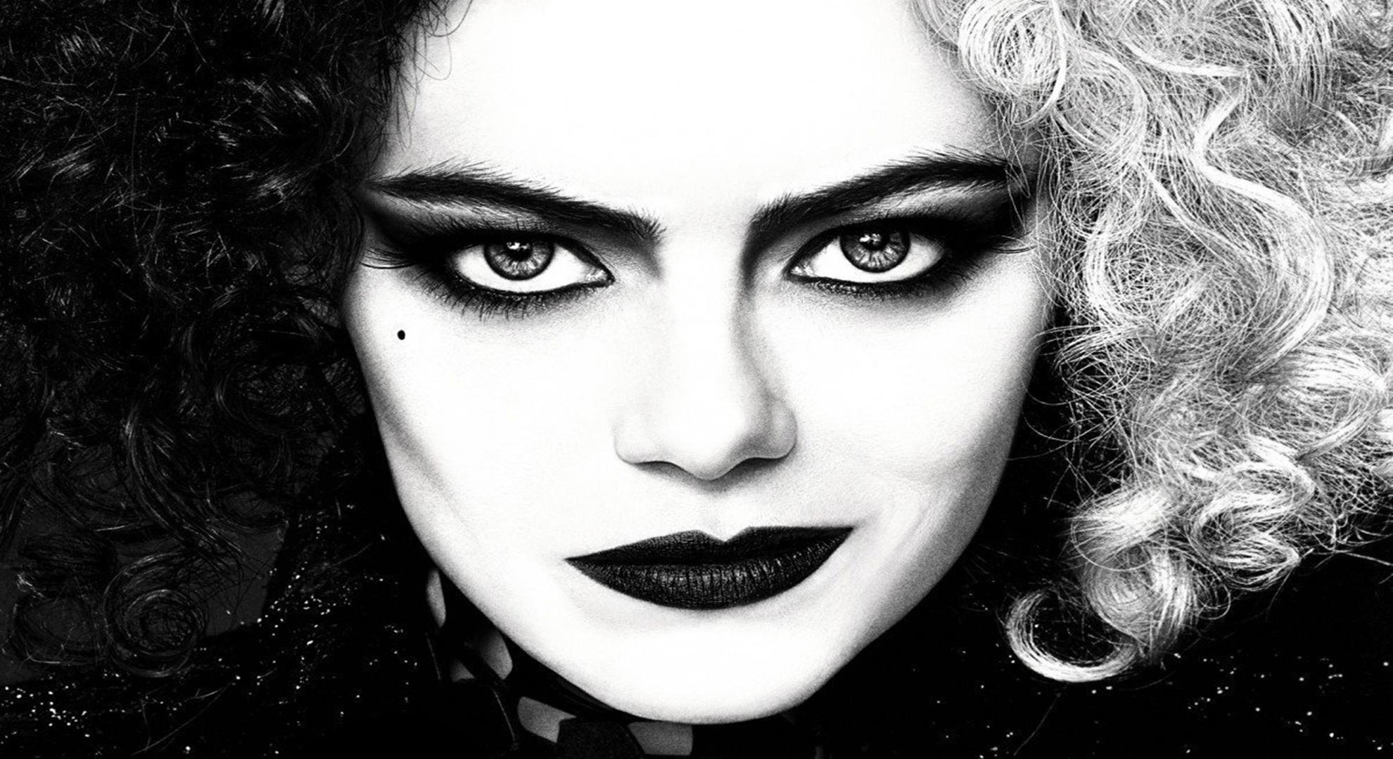 Assista ao featurette de 'Cruella' com Emma Stone