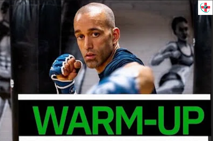 5 Effective Warm-ups you should do before Boxing