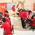 Casa Azul com parceria com a Coca Cola traz oportunidades para jovens de Samambaia