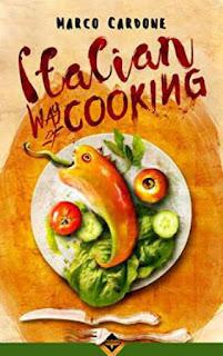 Italian way of cooking romanzo acheron