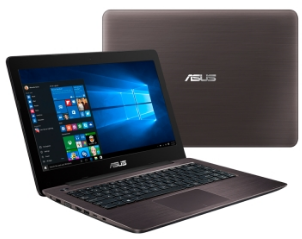 Asus X456UA Drivers for windows 10 64bit